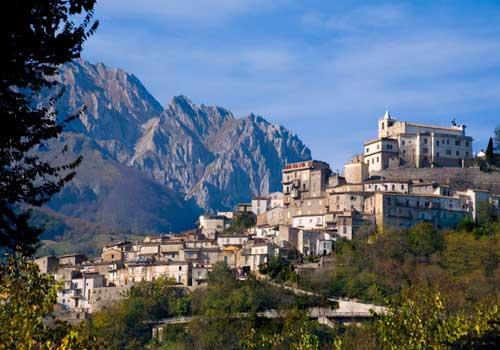 Regione Abruzzo | Comuni e Città